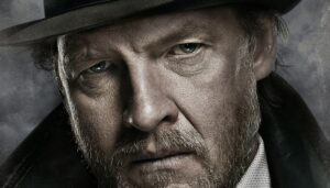 Donal Logue in Resident Evil