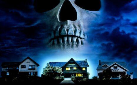La Casa Nera Remake