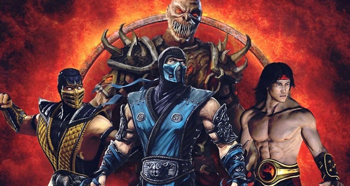 Mortal Kombat Film Uscita