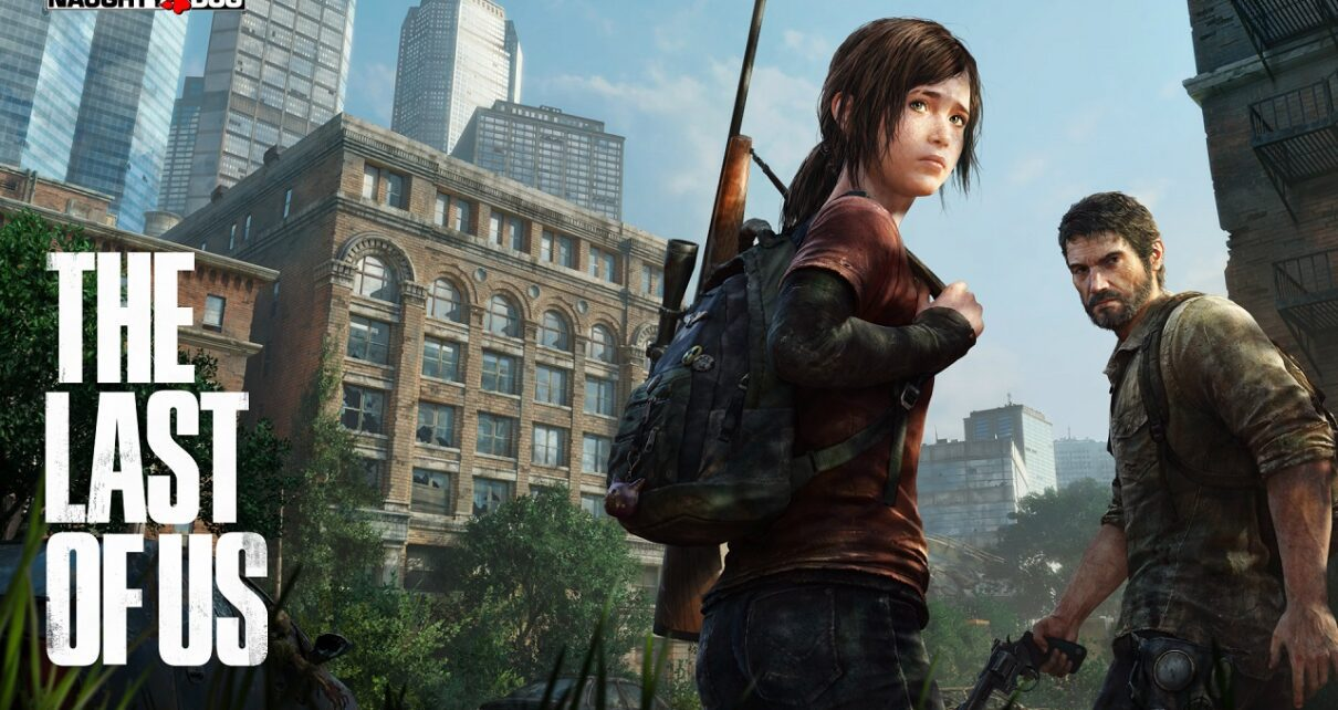The Last of Us - Serie tv HBO
