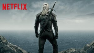 The Witcher seconda stagione riprese