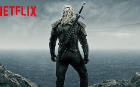 The Witcher seconda stagione riprese