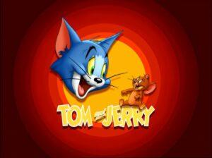 Tom & Jerry Film Trailer
