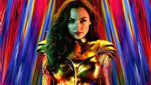 Wonder Woman 1984 su HBO Max