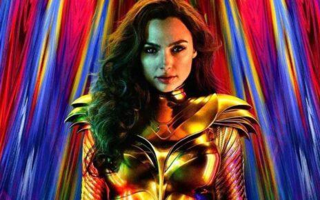 Wonder Woman 1984 su HBO Max