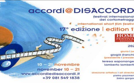 Accordi @ Disaccordi Festival Programma