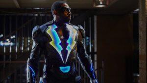 Black Lightning Serie tv Cancellata