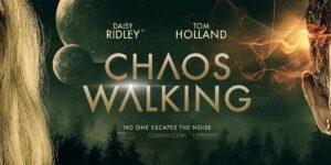 Chaos Walking Anteprima Trailer