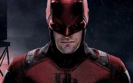 Daredevil diritti alla Marvel