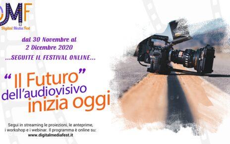 Digital Media Fest programma