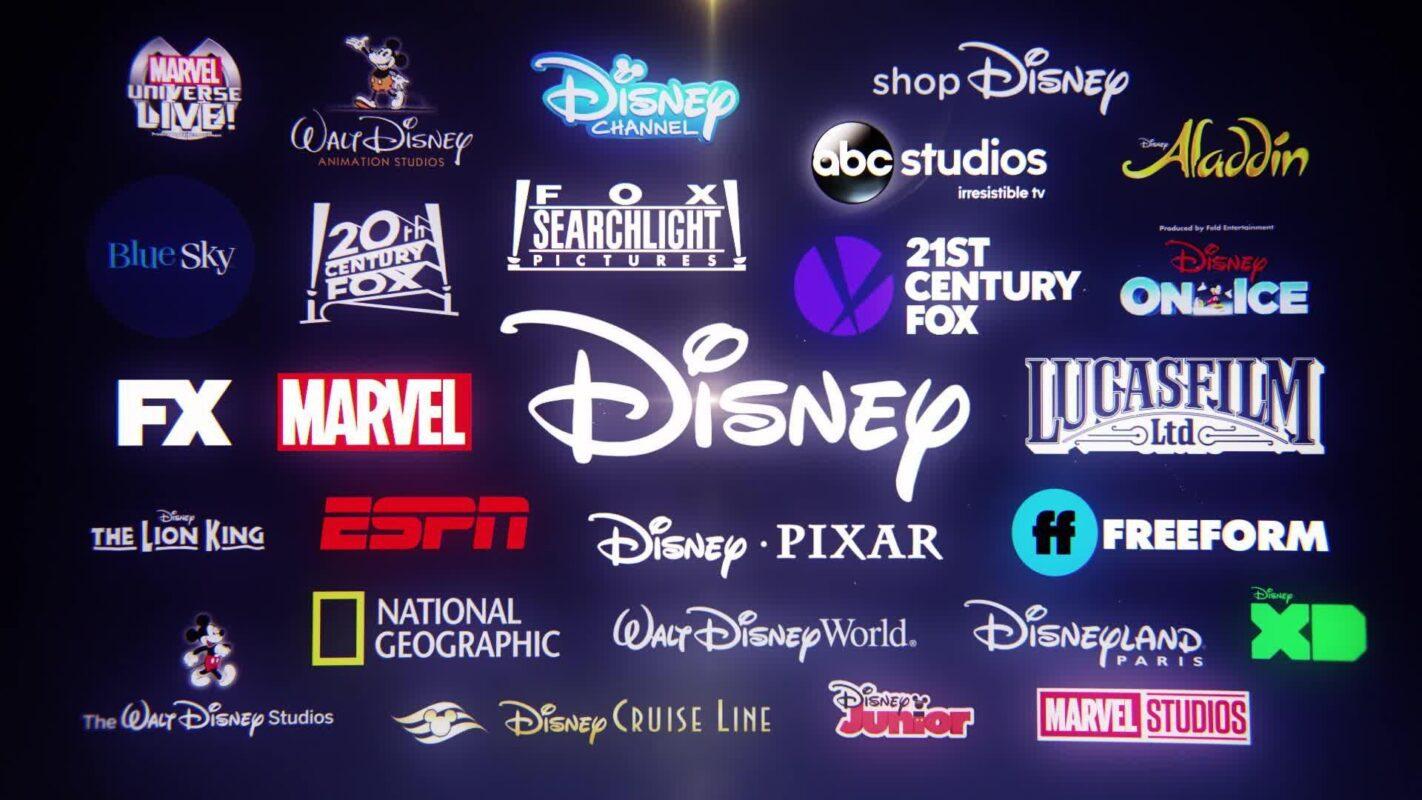 Disney Palinsesto 2028