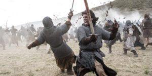 El Cid Prime Video - Trailer