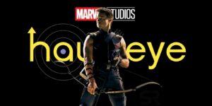 Hawkeye serie Marvel riprese
