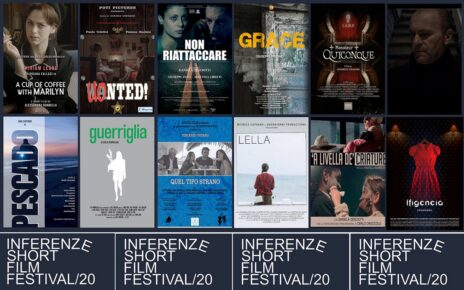 Inferenze Film Festival programma