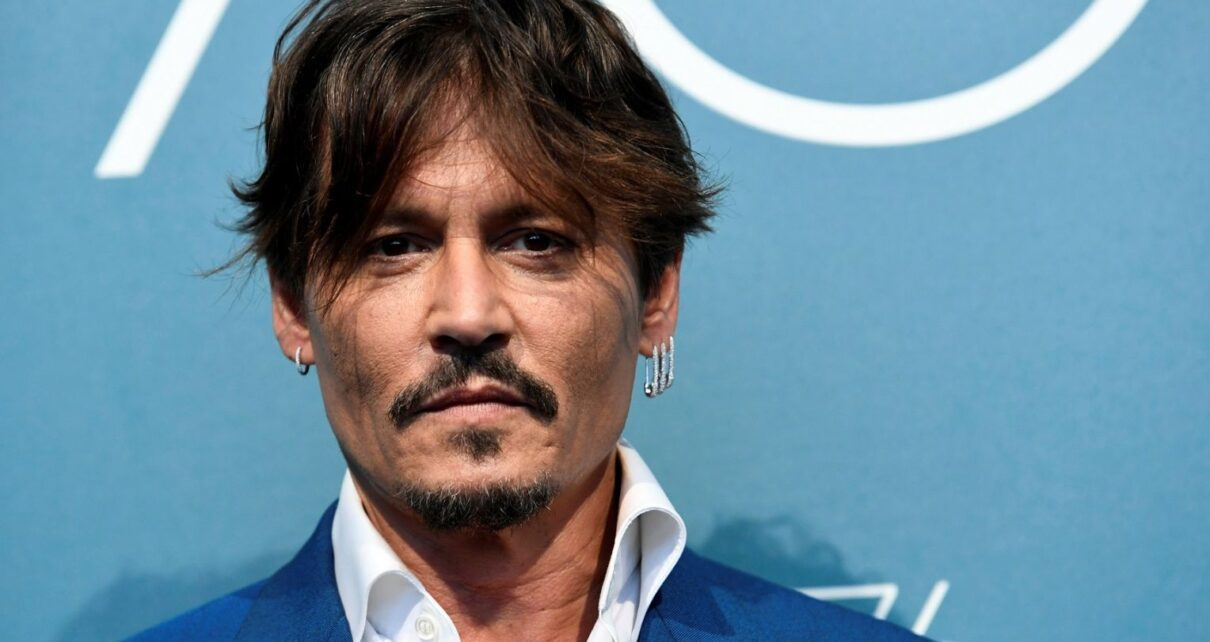 Johnny Depp Causa Tribunale