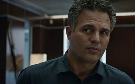 Mark Ruffalo in The Adam Project