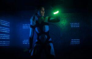 Meander: Recensione del film vincitore di Trieste Science+Fiction Festival 2020