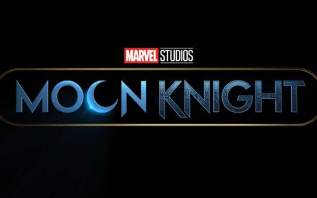 Moon Knight Serie riprese