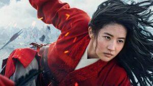 Mulan Film Home Video