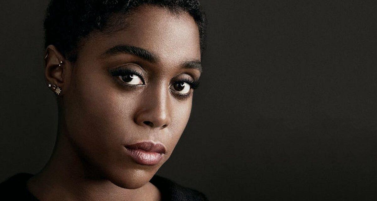 Lashana Lynch nuova 007