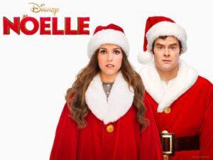 Noelle: recensione del film con Anna Kendrick su Disney+