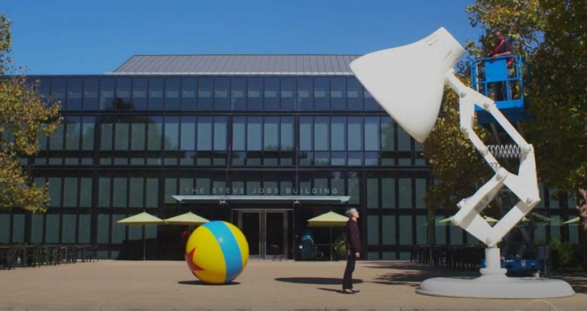Pixar - Dietro le quinte dal 13 novembre su Disney+