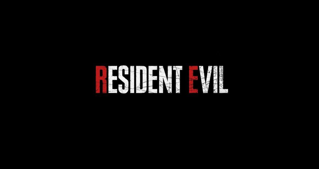 Resident Evil Film Set
