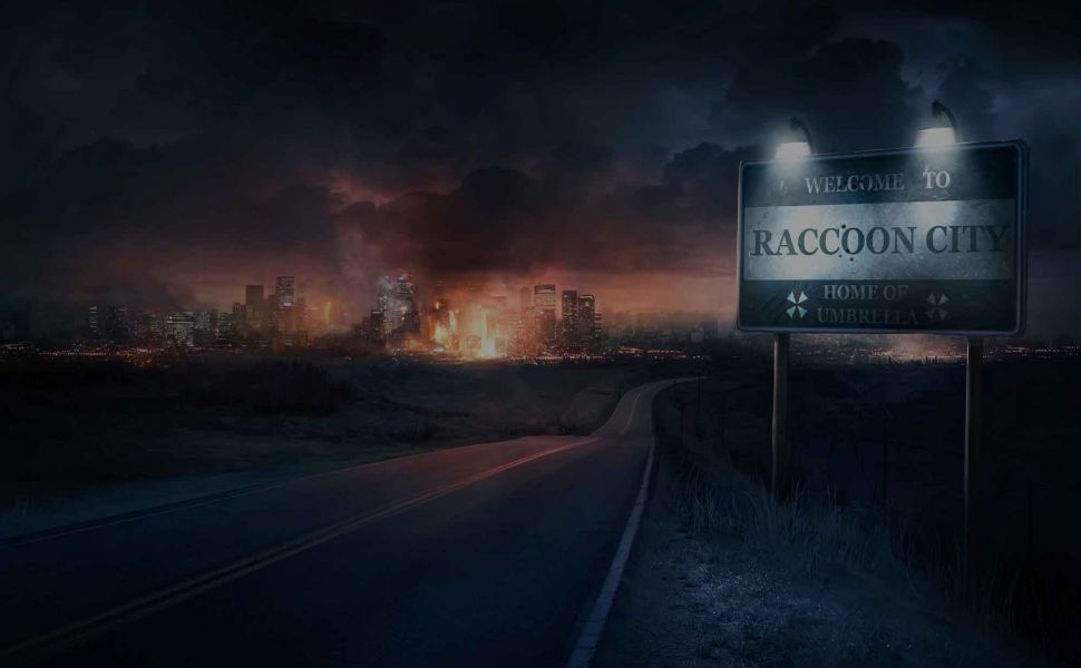 Resident Evil - Raccoon City Foto