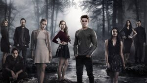 Riverdale 5 Poster