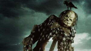 Scary Stories to tell in the Dark sequel