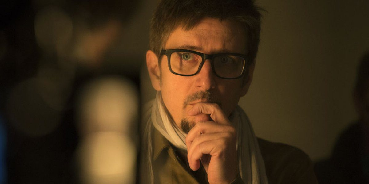 Scott Derrickson regia Black Phone