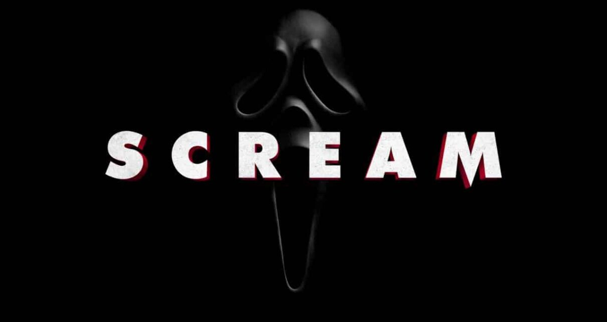 Scream 5 Film Titolo