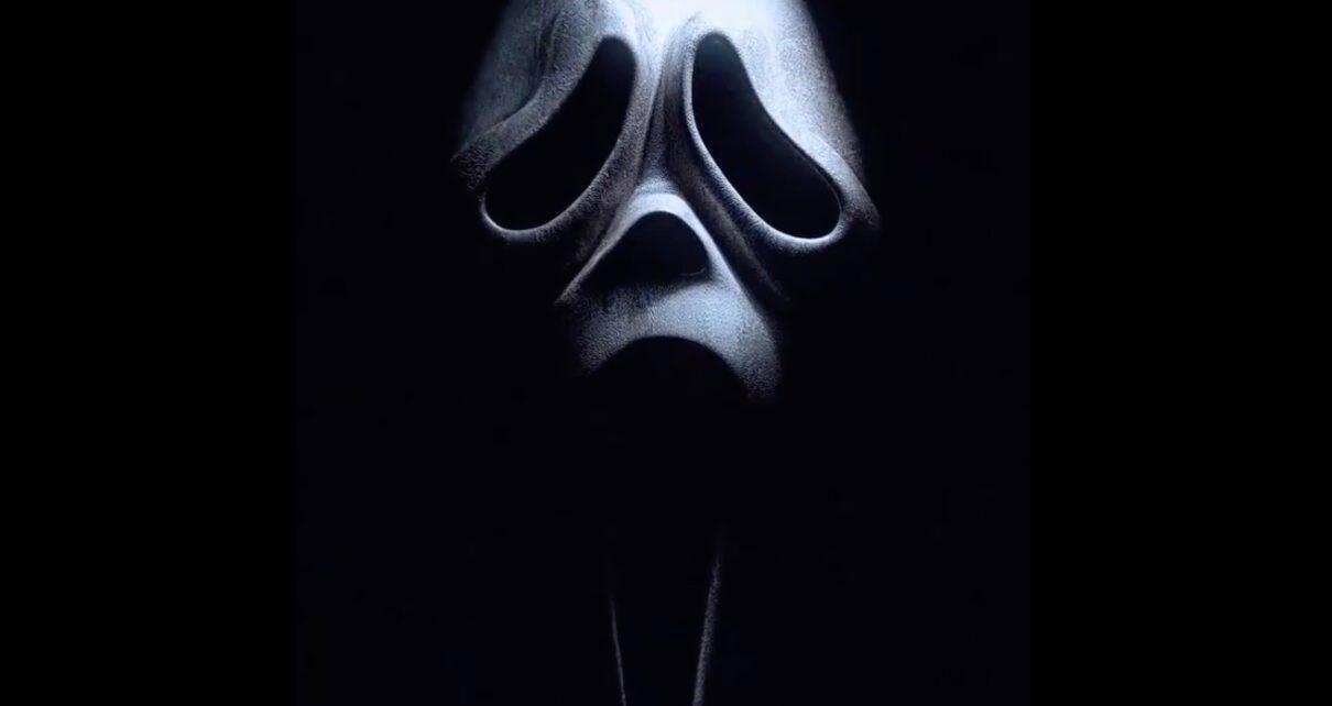 Scream 5 - Riprese terminate