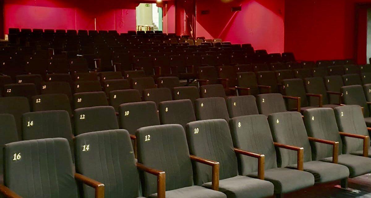 Soul al Cinema in Cina