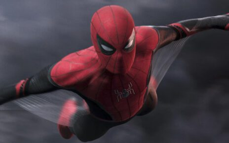 Spider-Man 3 - Tom Holland Costume e Mascherina