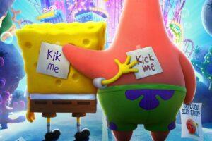 SpongeBob - Amici in Fuga Recensione