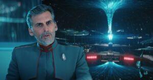 Star Trek: Discovery 3 - Recensione dell'episodio 5