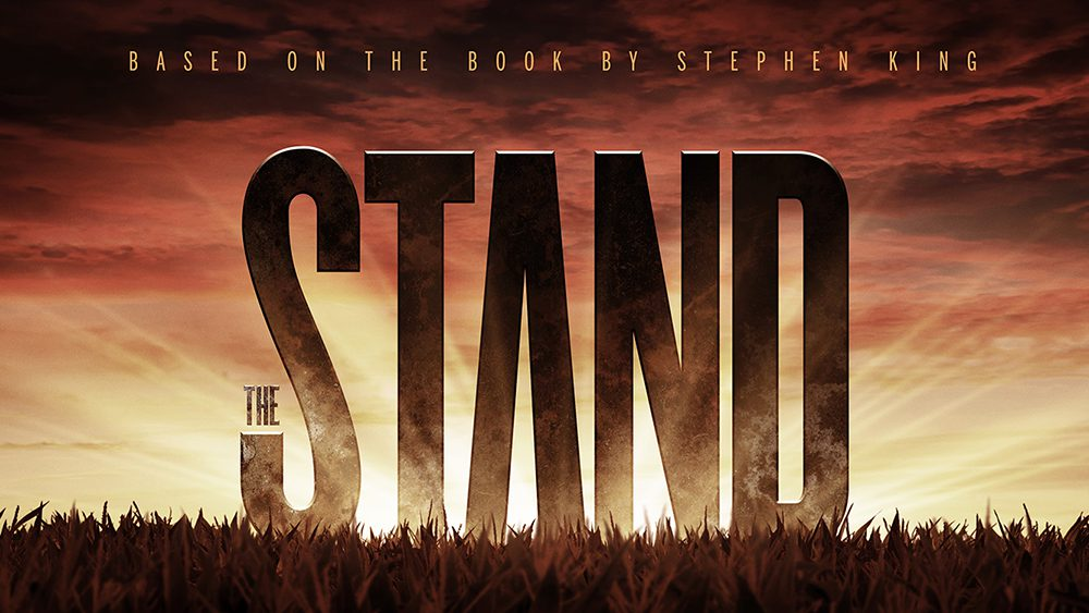 The Stand Serie Promo