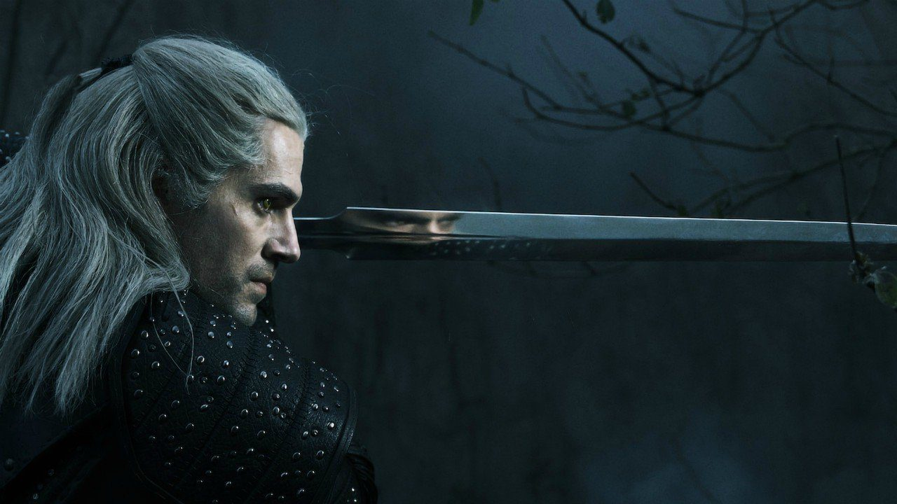 The Witcher 2 - Video Set