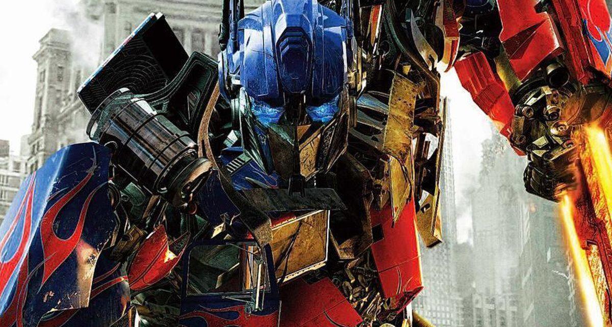 Transformers Film Regista