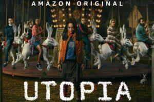 Utopia Serie Amazon cancellata