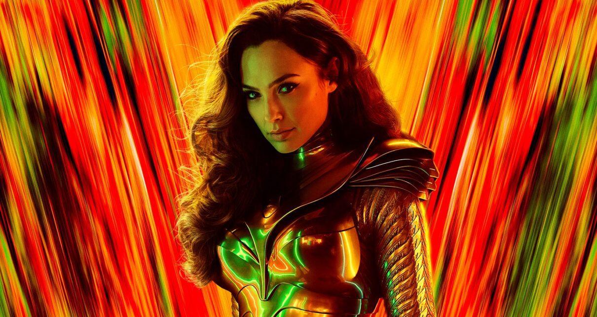 Wonder Woman 1984 uscita italiana