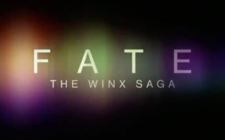Fate the Winx Saga trailer