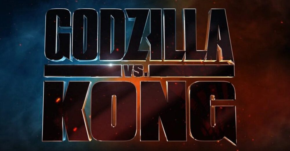 Godzilla vs Kong Film video