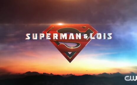 Superman and Lois serie tv foto