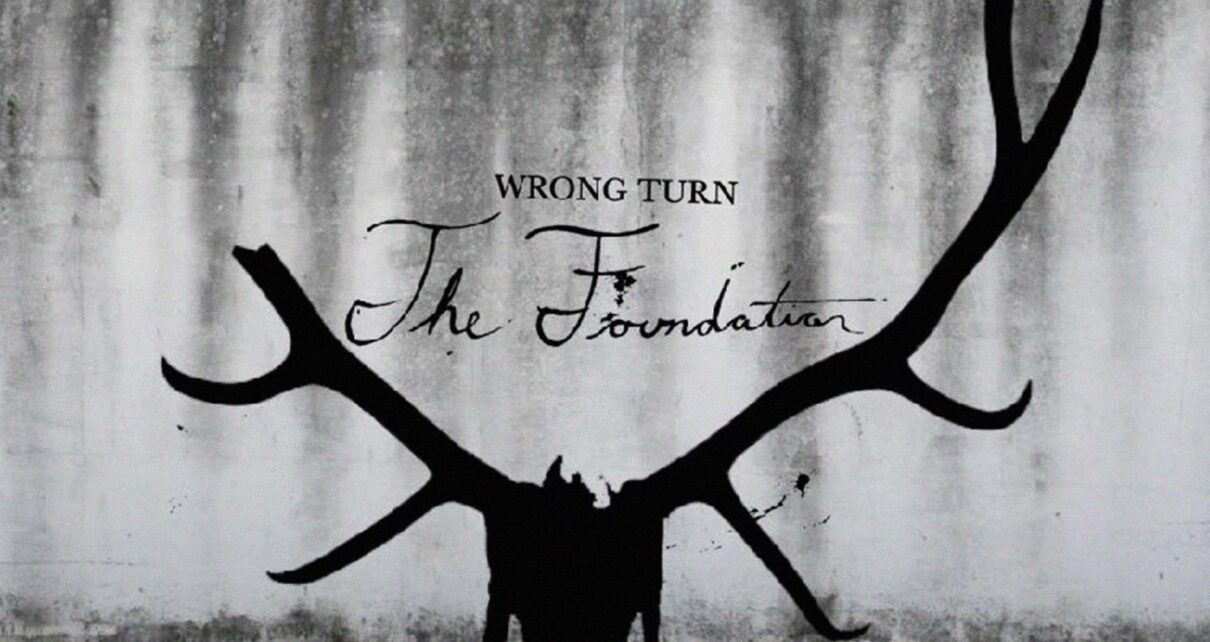 L'incubo ritorna nel primo trailer di Wrong Turn: The Foundation