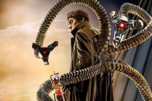 Alfred Molin sarà Doctor Octopus in Spider-Man 3