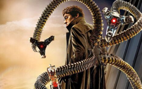 Alfred Molin sarà Doctor Octopus in Spider-Man 3