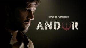 star Wars Andor dietro le quinte