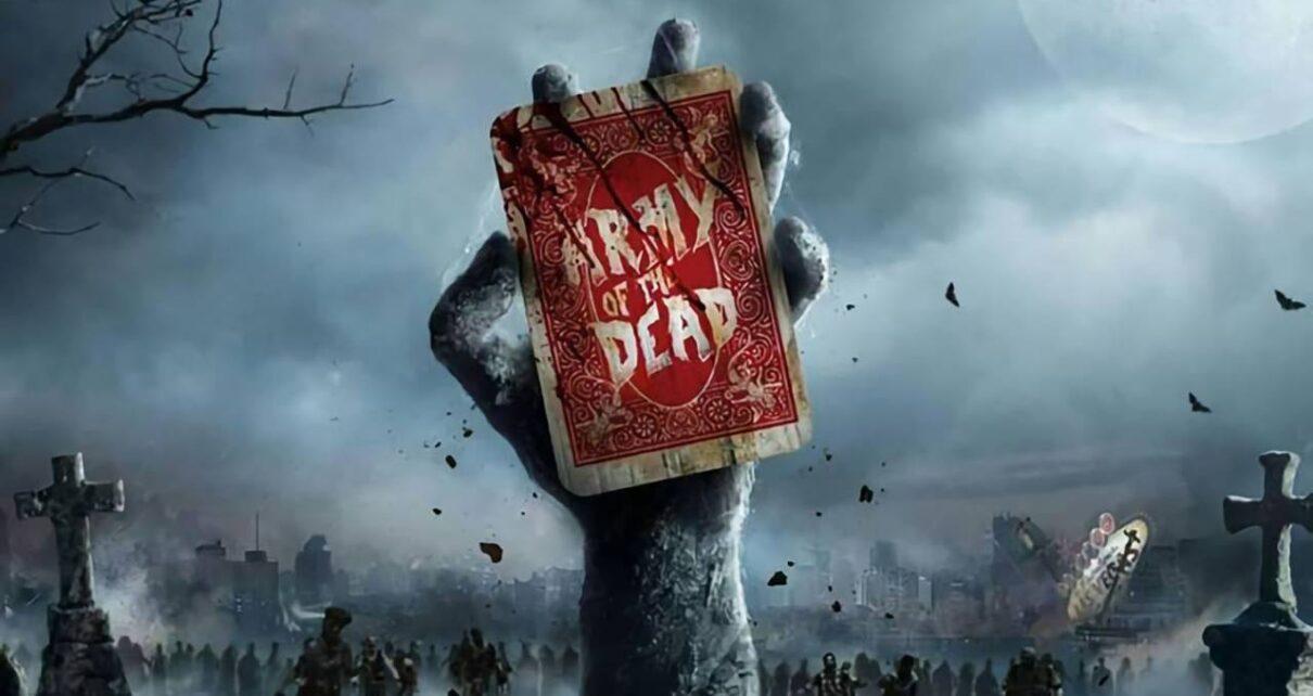 Army of the Dead prequel foto